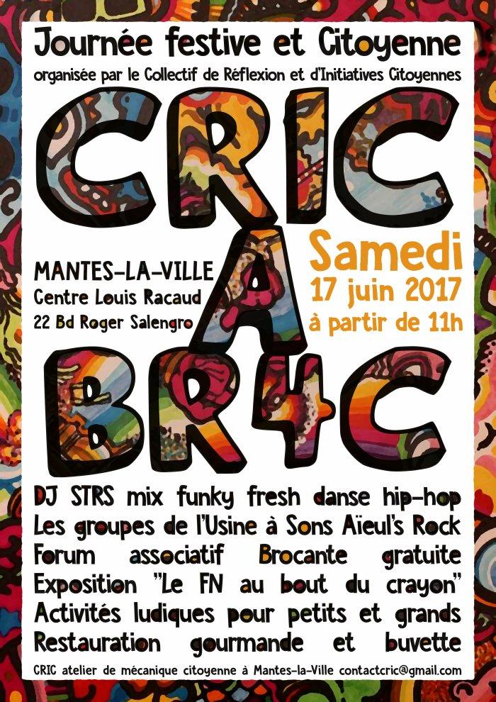 CRIC à BRAC